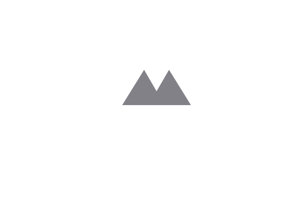 Derreen logo on a purple background